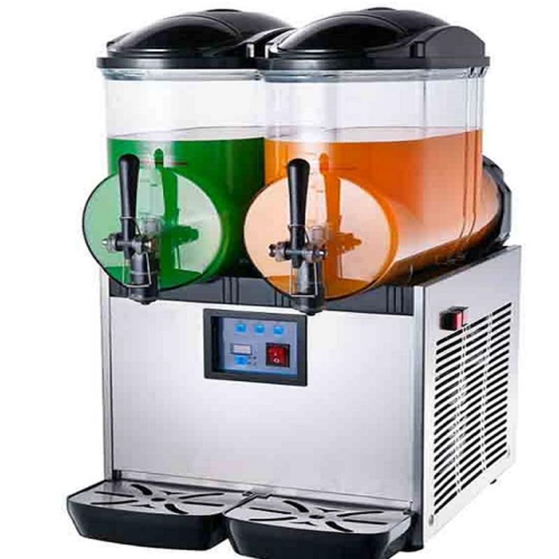 Granizador y dispensador FROZ-2