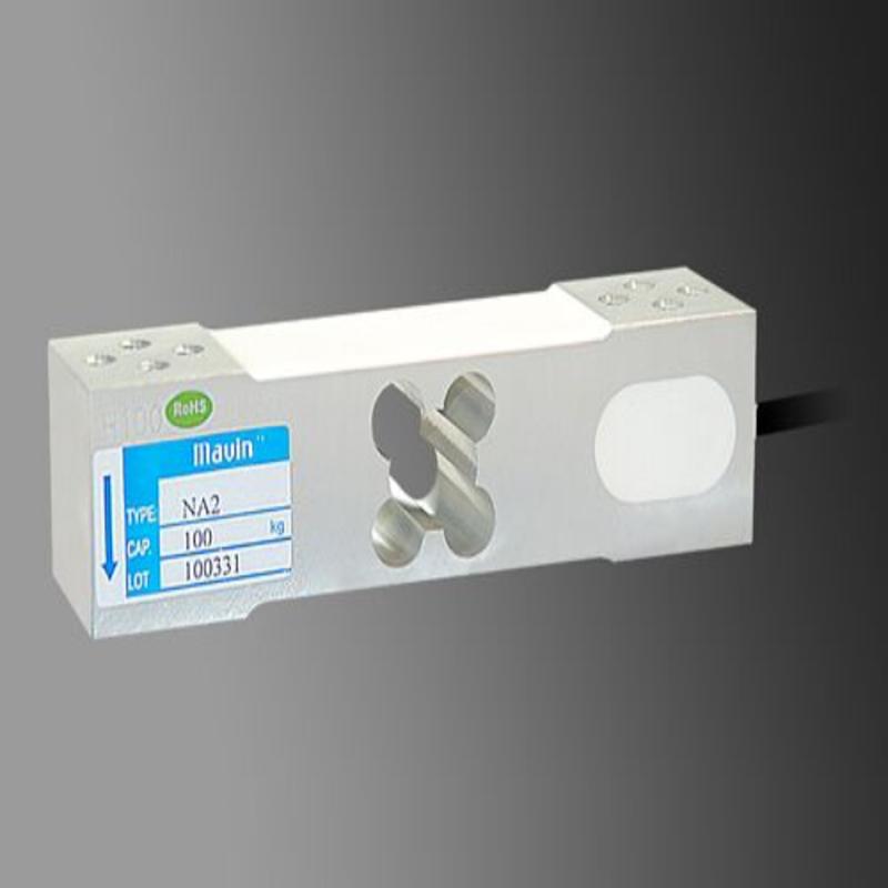 Celda de carga tipo monobloque NA2