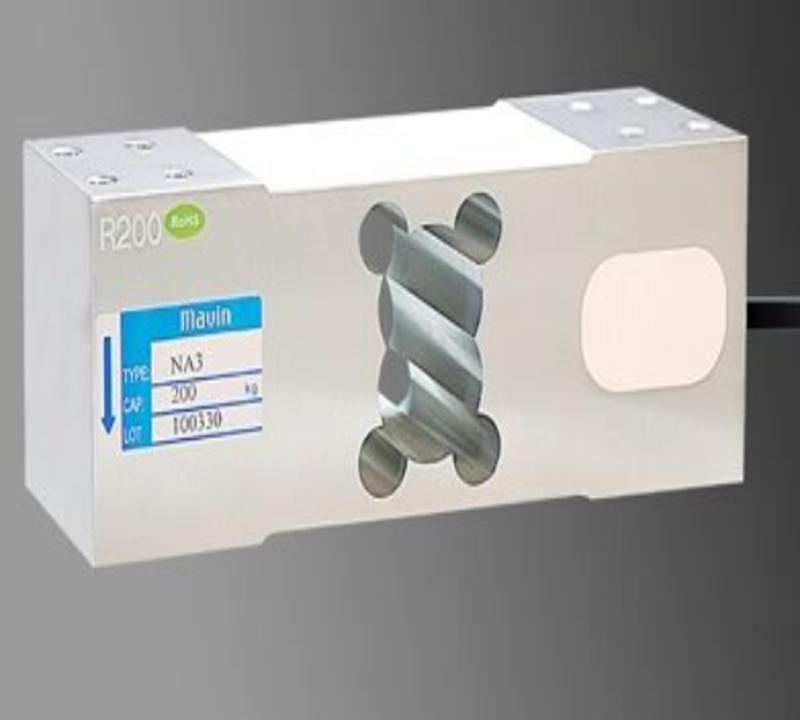 Celda de carga tipo monobloque NA3 / NA4