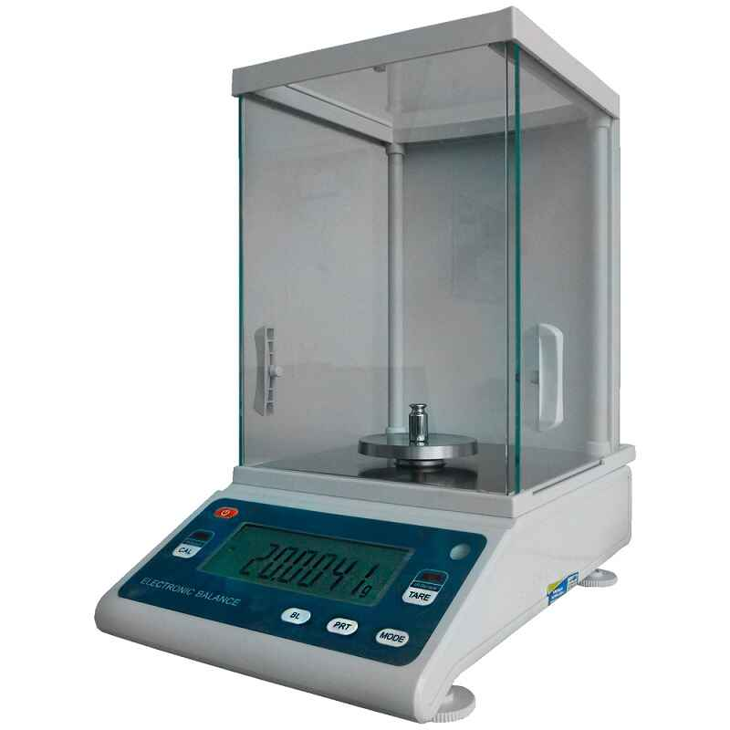 Gramera analítica FA-2104